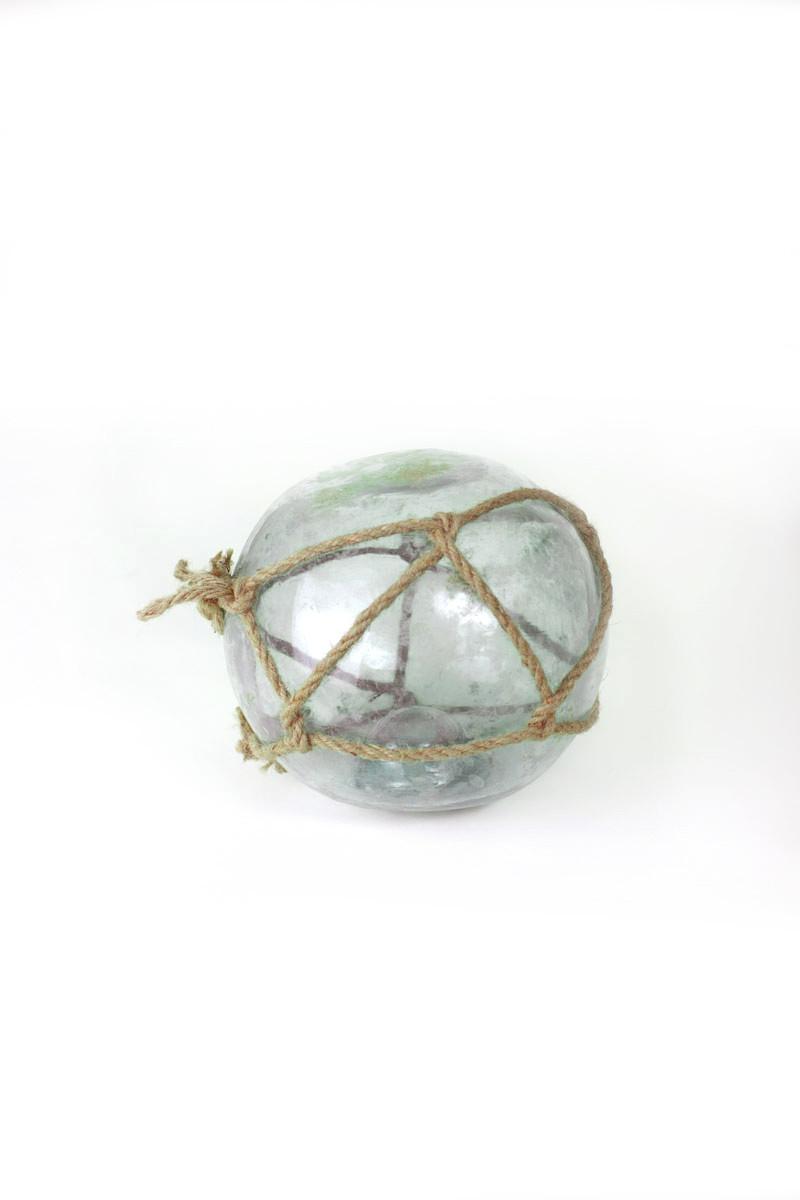 Antique Glass Floats