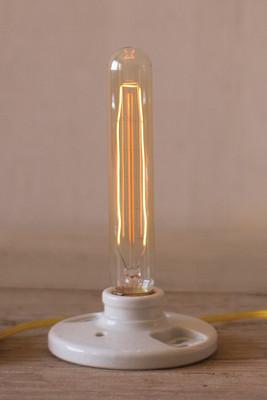 tube edison bulb