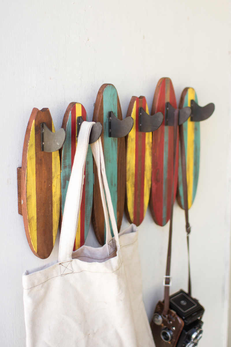 Hat And Coat Rack Wall