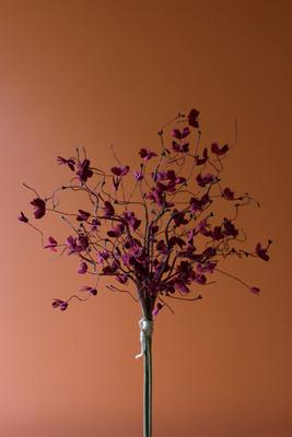 Artistic Faux Florals | Mauve Stem