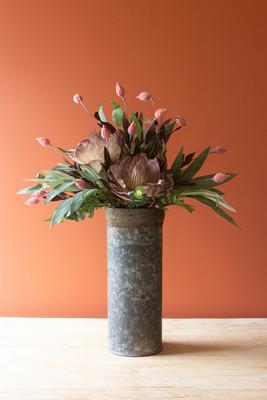 Charming Faux Floral Arrangement | The Gilmore Bouquet | Botanica Bouquet