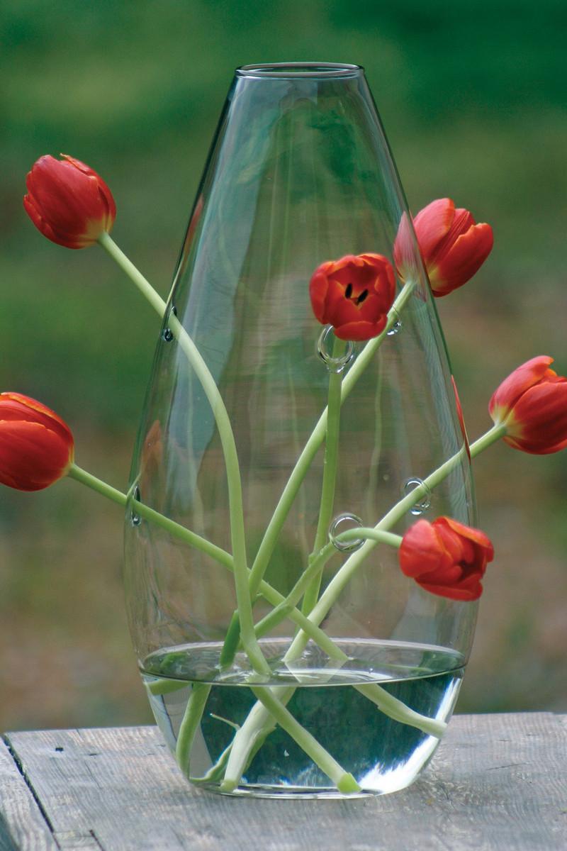 multi-hole vase