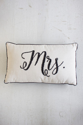 mrs pillow