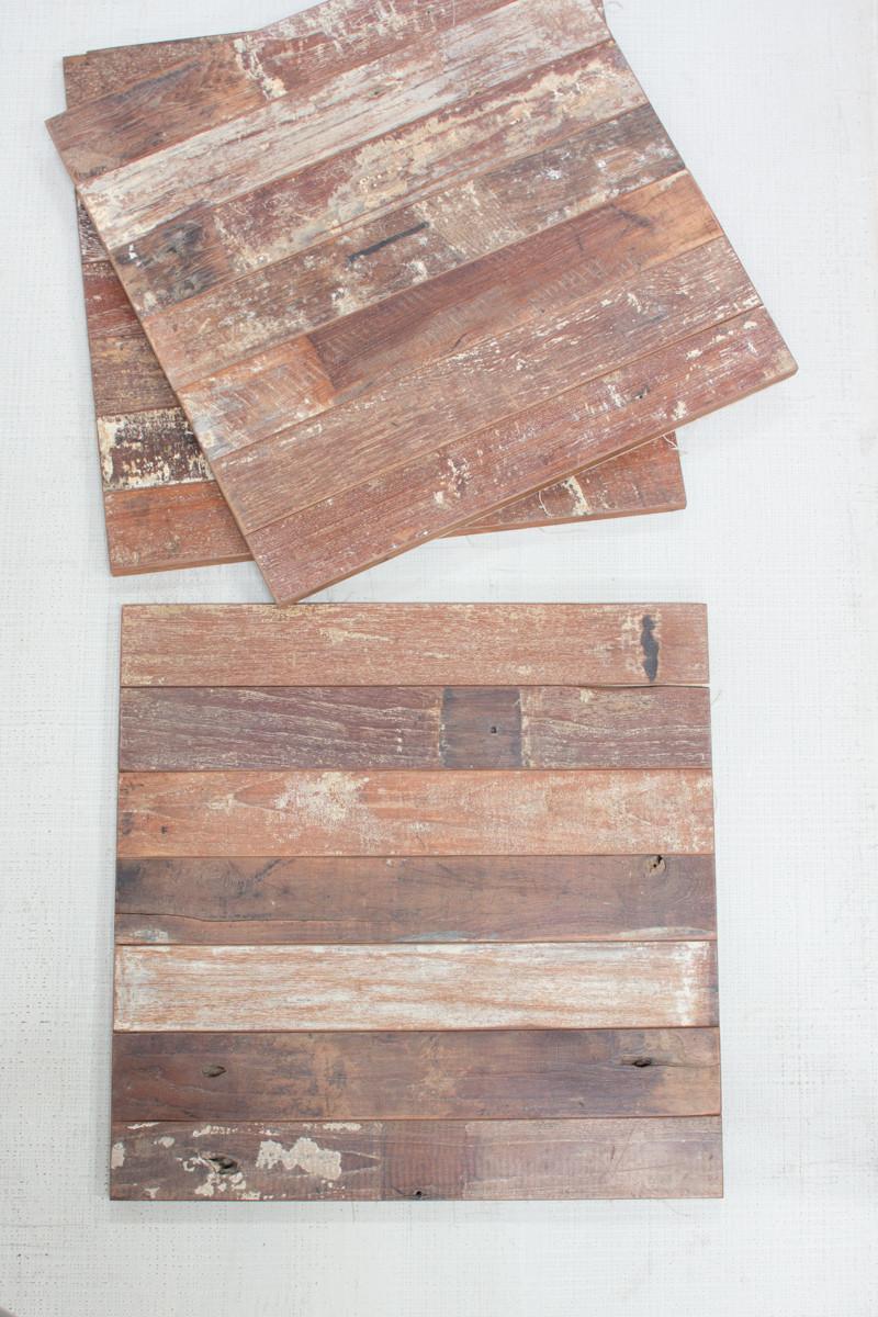 recycled teak flooring. Black Bedroom Furniture Sets. Home Design Ideas