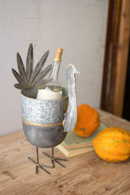 galvanized turkey wine chiller - What Day Does Christmas Fall On