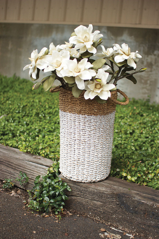 At west end bags baskets buckets bottles vases planters - Garden Containers At West End Bags Baskets Buckets