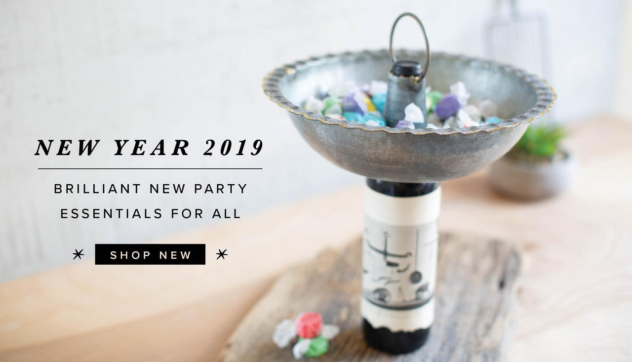 New Year 2019 CATALOG
